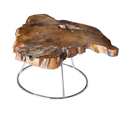 Salmeron Low Coffee Table