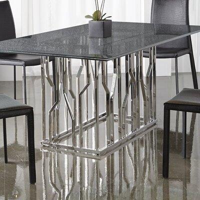 Brayden Studio Salter Dining Table Base