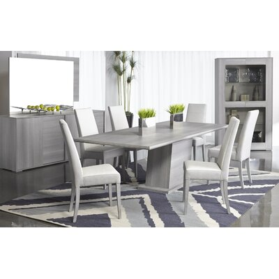 Salerno Extendable Dining Table