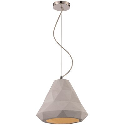 Caufield 1-Light Mini Pendant