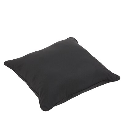 Hinkson Indoor/Outdoor Sunbrella Floor Pillow