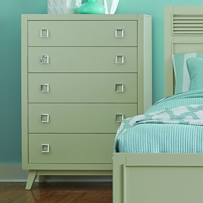 Hagerty 5 Drawer Chest