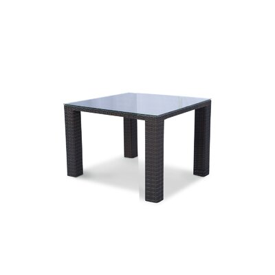 Roose Dining Table Table Size: Small