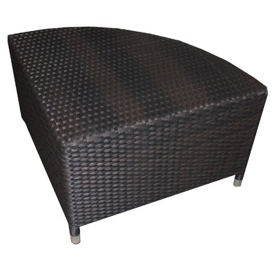 Rorie 1/4 Round Coffee Table
