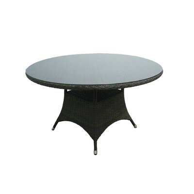 Rorie Round Dining Table Table Size: 32
