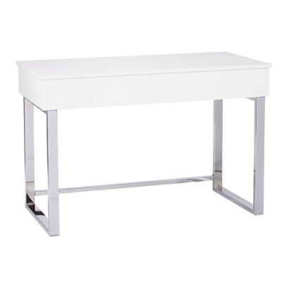 Brayden Studio Rosenblatt Adjustable Height Standing Desk