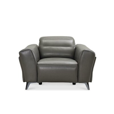 Seiber Leather Recliner