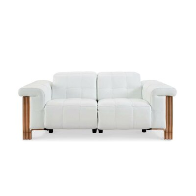 Paine Reclining Loveseat
