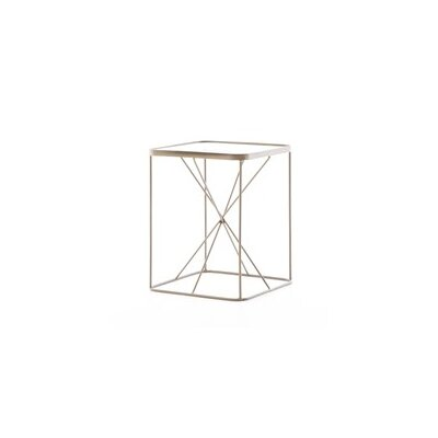 Seiler End Table