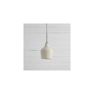 Semple 1-Light Mini Pendant