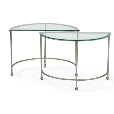 Sepulveda 2 Piece Table