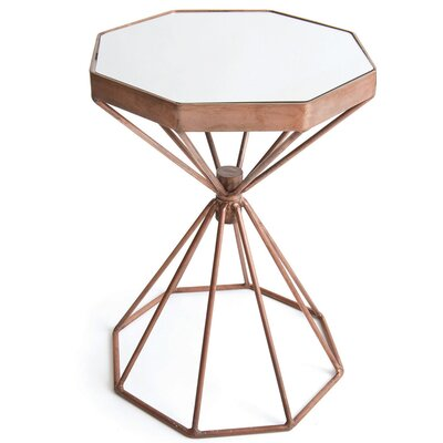 Stroman End Table