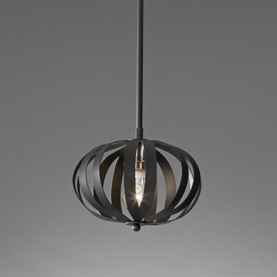 Brodeur 1-Light Pendant