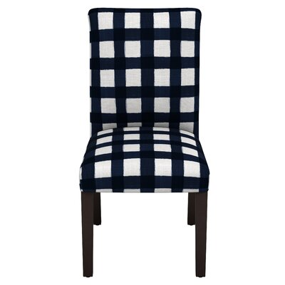 Stultz Square Parsons Chair