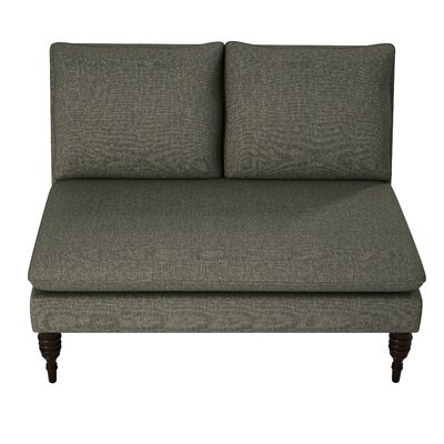 Sturtevant Armless Loveseat