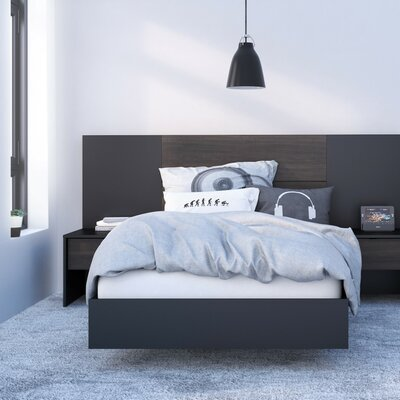 Cloverdale Platform Bed Size: Twin