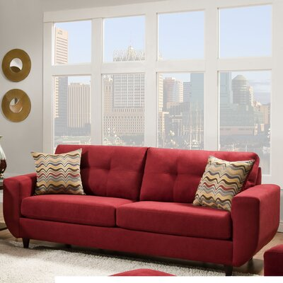 Simmons Upholstery Gudino Sofa