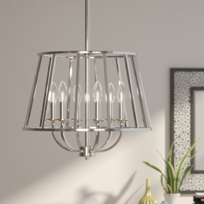 Mette 6-Light Pendant
