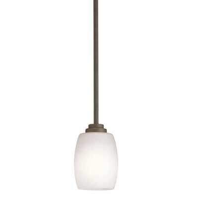 Esmont 1-Light Mini Pendant