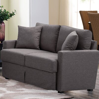 Zipcode Design ZPCD3131 Chereen Loveseat