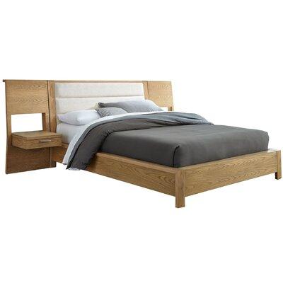 Victorino Panel Customizable Bedroom Set