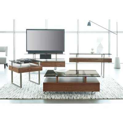 Vidal 3 Piece Coffee Table Set