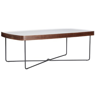 Vidales Rectangular Coffee Table