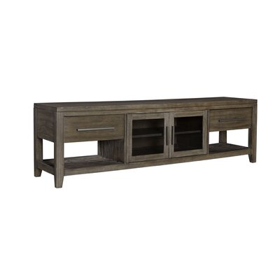 Vickrey Entertainment Console Table