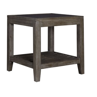 Vickrey Square End Table