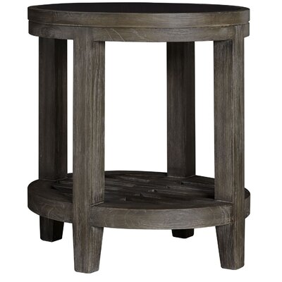 Vickrey Oval End Table