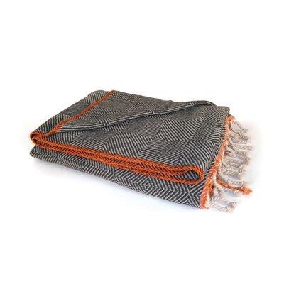 Henderson Wool Throw