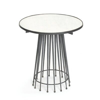 Charpentier Needle End Table