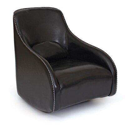 Breuer Leather Club Chair