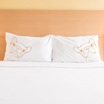 Fennell Pillow Case