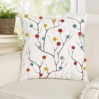 Martucci Cotton Duck Pillow Cover