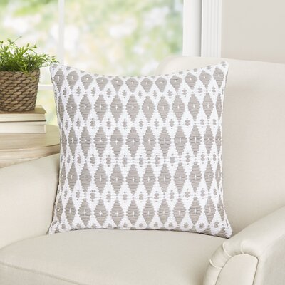 Mellinger Cotton Pillow Cover