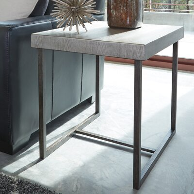 Heitzman End Table