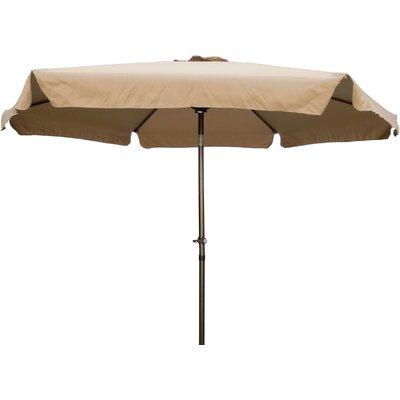 9 Hyperion Drape Umbrella Fabric: Khaki