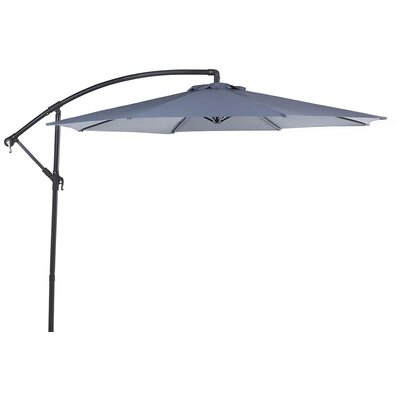 11 Cantilever Umbrella