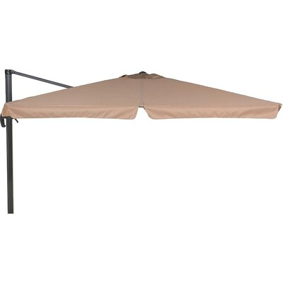 11 Armaz Square Cantilever Umbrella