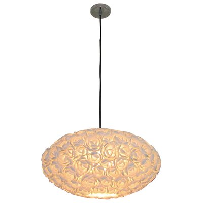 Foley 1-Light Pendant