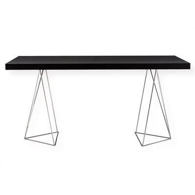 Durkee Dining Table-Durkee Table Trestles