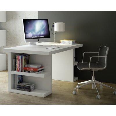 Brayden Studio Durkee Writing Desk