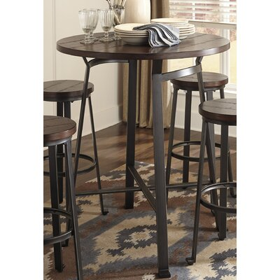 Dube Pub Table Set