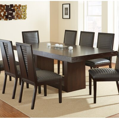 Antonio Extendable Dining Table