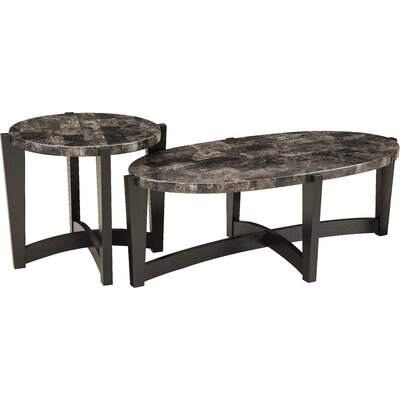 Isobe Coffee Table Set