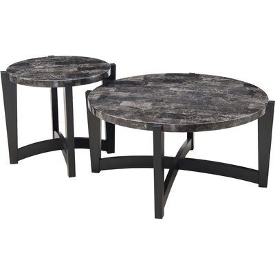 Isobe Coffee Table Set