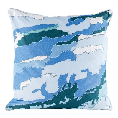 Bodkin Throw Pillow