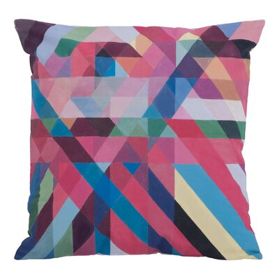 Brey Throw Pillow