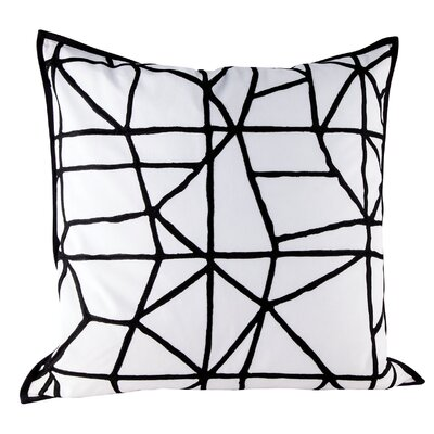 Arndt Cotton Throw Pillow